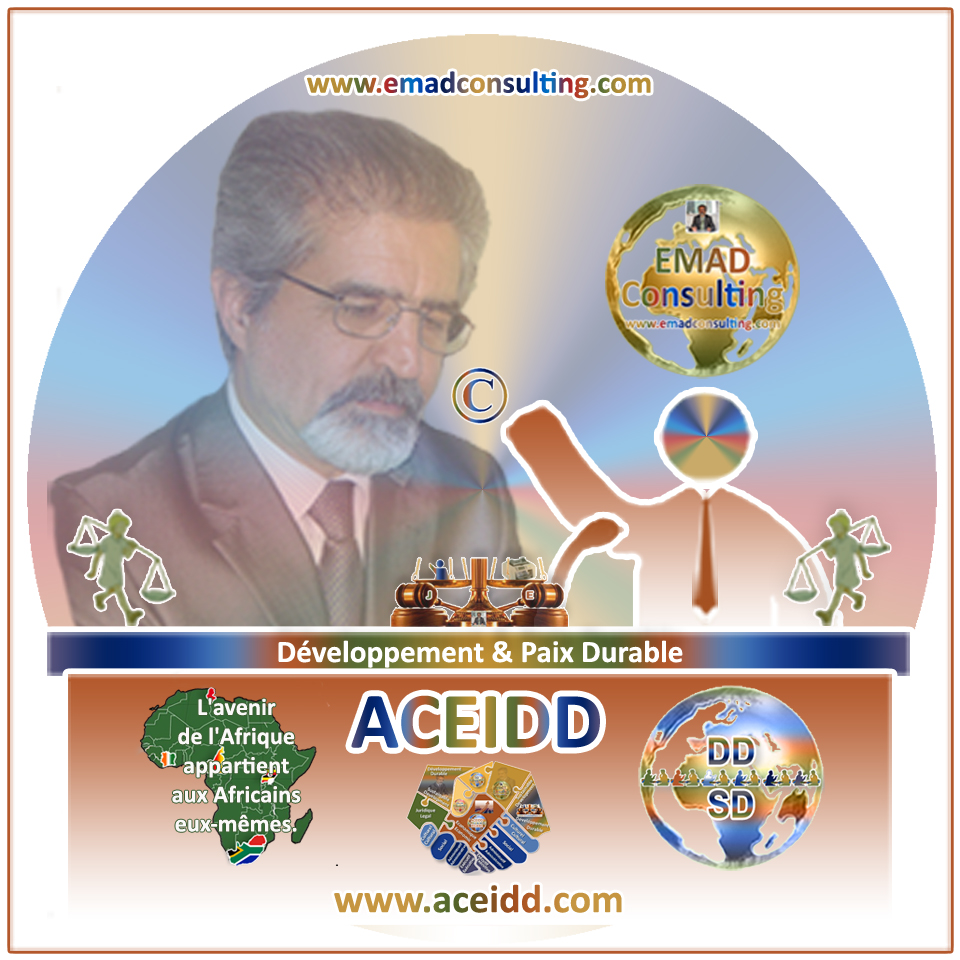 EMAD Consulting - ACEIDD